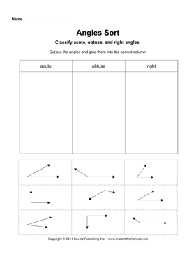 angle addition worksheet